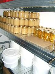 Selling Honey